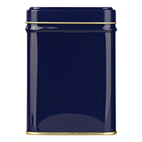 Банка для хранения чая Коста синяя, 100 г