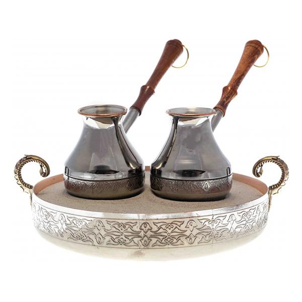 Набор для приготовления кофе по-турецки