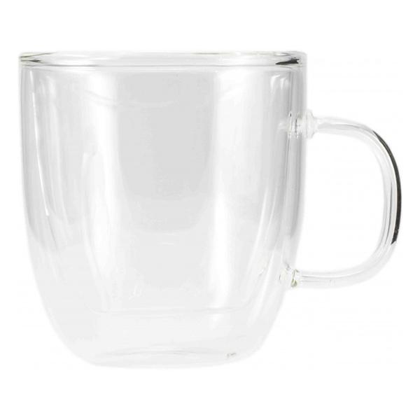 Необжигающая чашка-термос Глициния, 250 мл