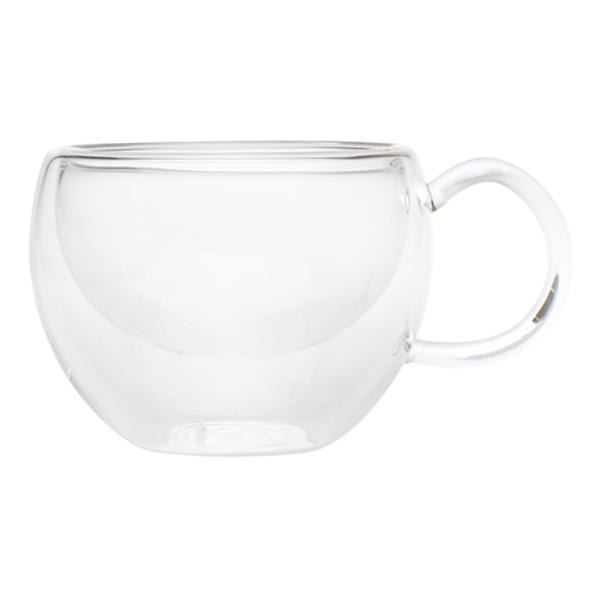 Необжигающая чашка-термос Лилия, 260 мл