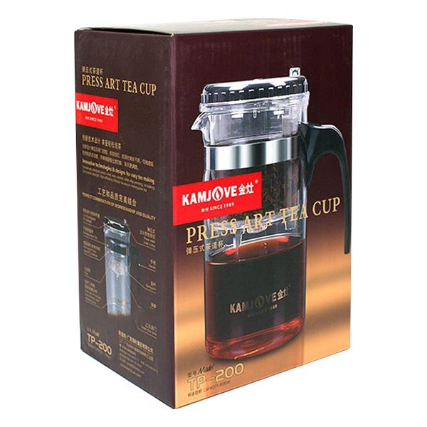 Чайник заварочный Гунфу Kamjove TP-200, 1000 мл