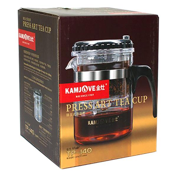 Чайник заварочный Гунфу Kamjove TP-140, 300 мл