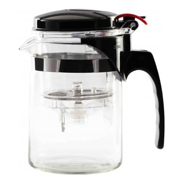 Чайник заварочный Гунфу (классика), 350 мл