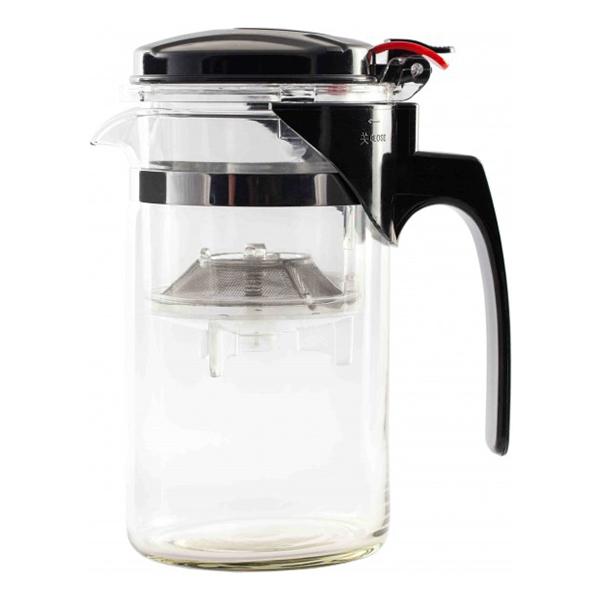 Чайник заварочный Гунфу (классика), 500 мл