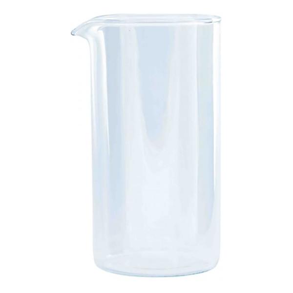 Колба стеклянная для френч-пресса, 350 мл