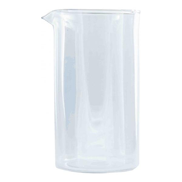 Колба стеклянная для френч-пресса, 1000 мл