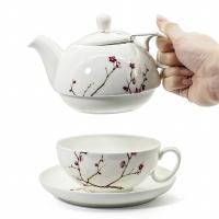Чайный набор Цветущая сакура (1 персона)_1