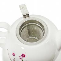 Чайный набор Цветущая сакура (1 персона)_3