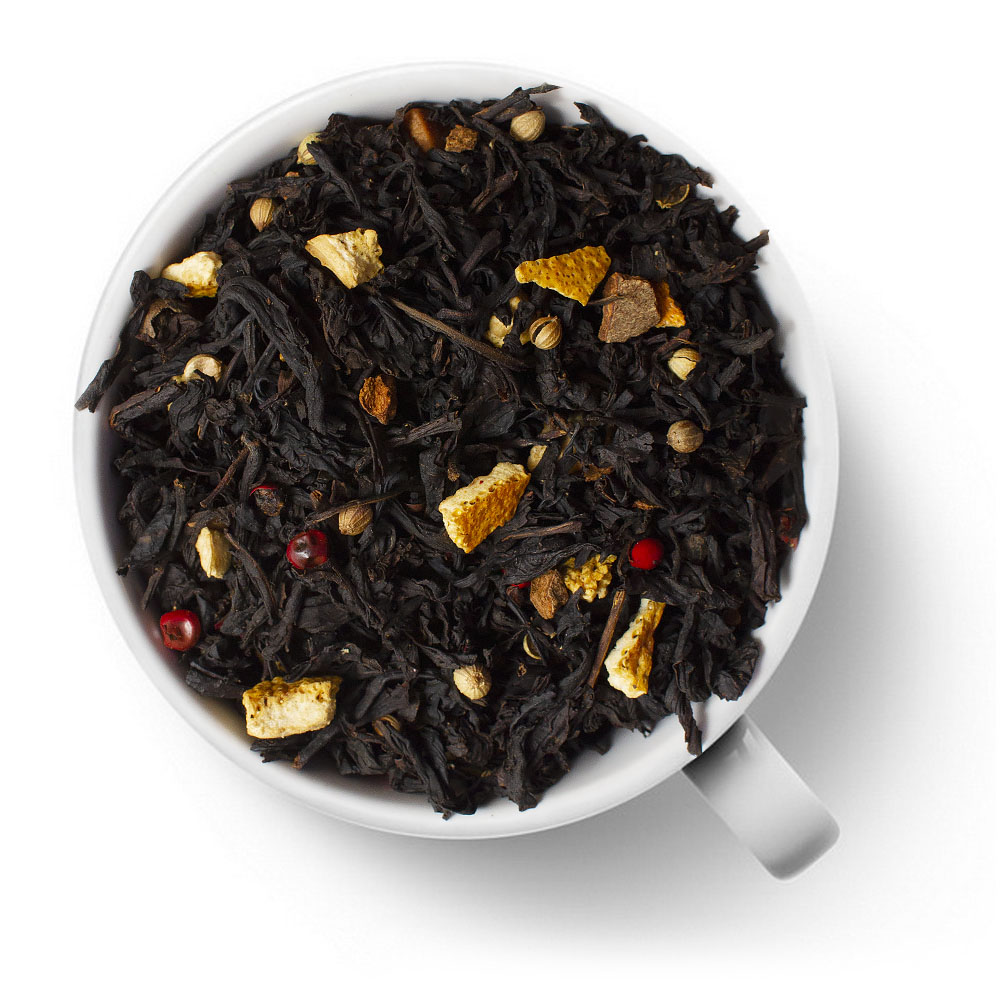 Чай черный Бенгальские огни