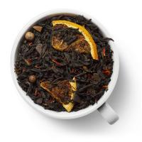 Чай черный Зимний вечер