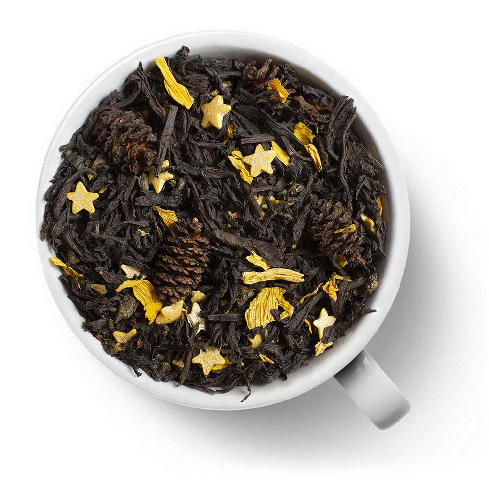 Чай Карнавал