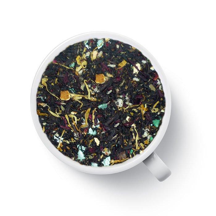 Чай черный Конфетти