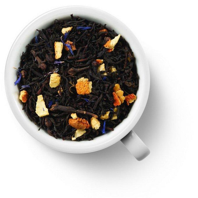 Чай черный Рождественский