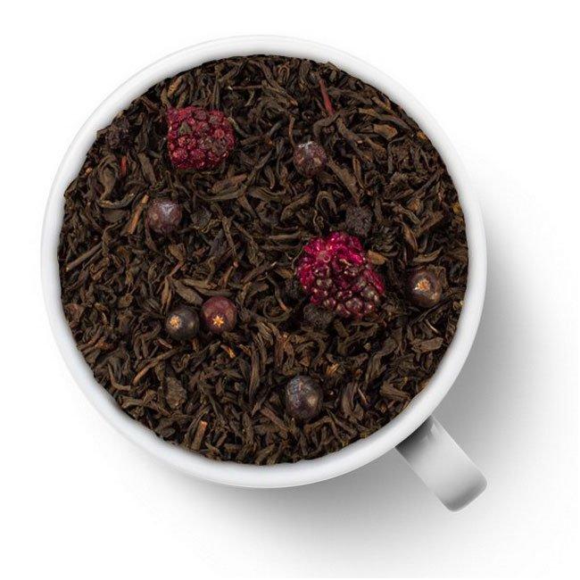 Чай черный Шотландское королевство