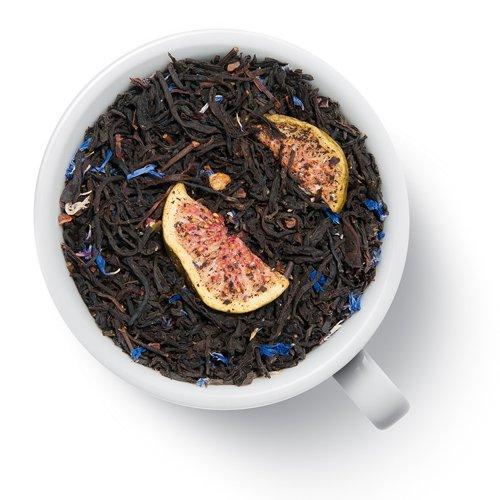 Чай черный Инжир в шоколаде