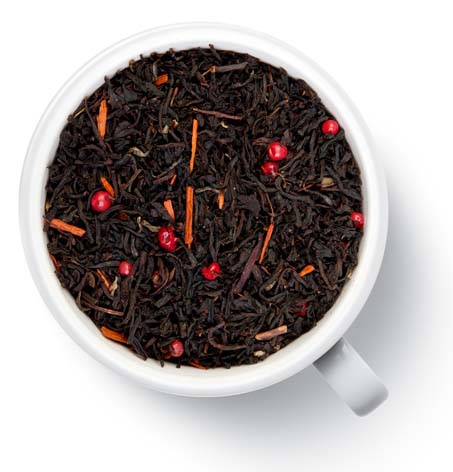Чай черный Пасодобль