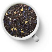 Чай черный Русский лен
