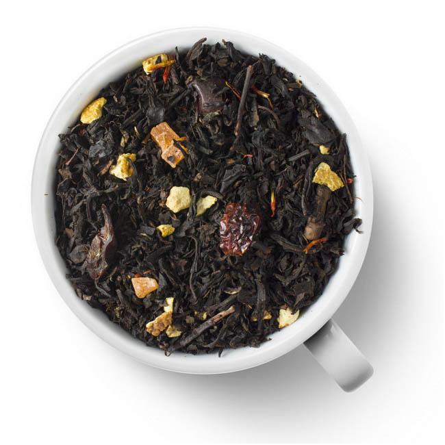 Чай черный Черный император №2