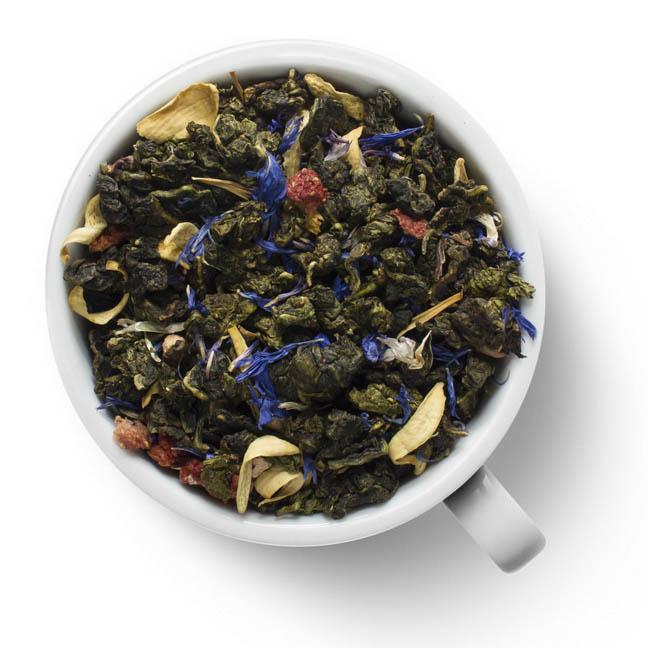 Чай зеленый Венский вальс