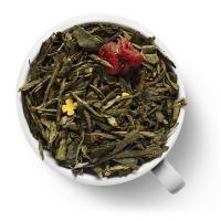 Чай зеленый Пасхальный букет