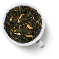 Чай зеленый Плод кактуса