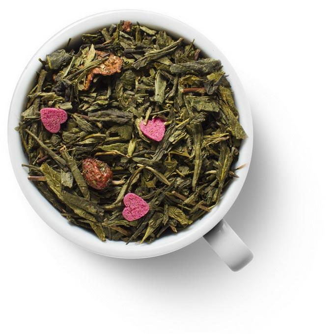 Чай зеленый Романтика