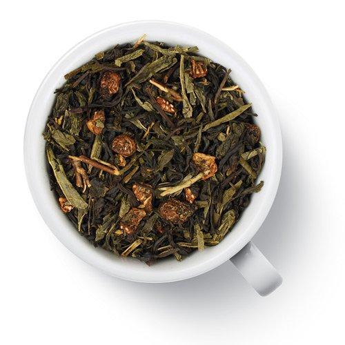 Зеленый чай Лунный замок