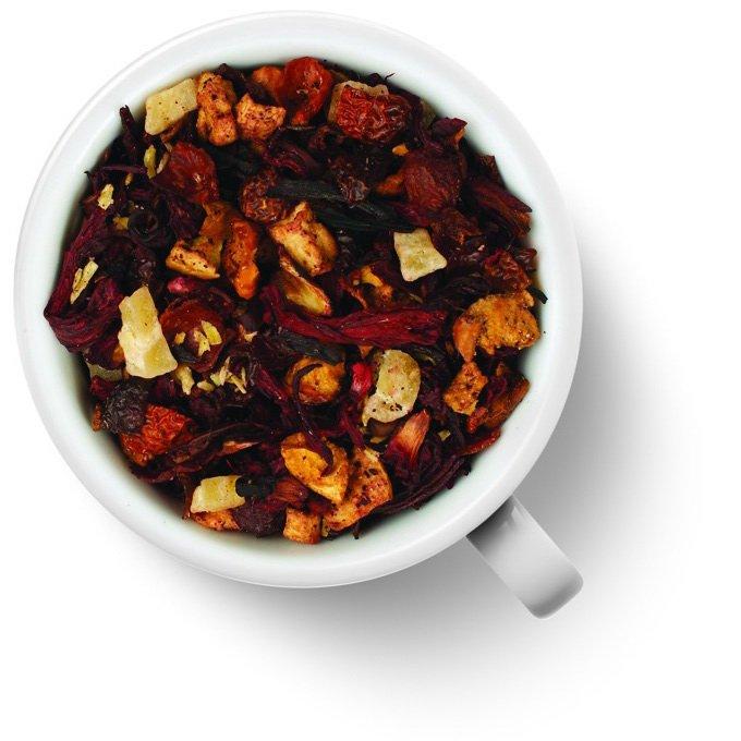 Чай фруктовый Пина Колада