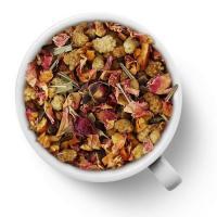 Чай из листьев шелковицы