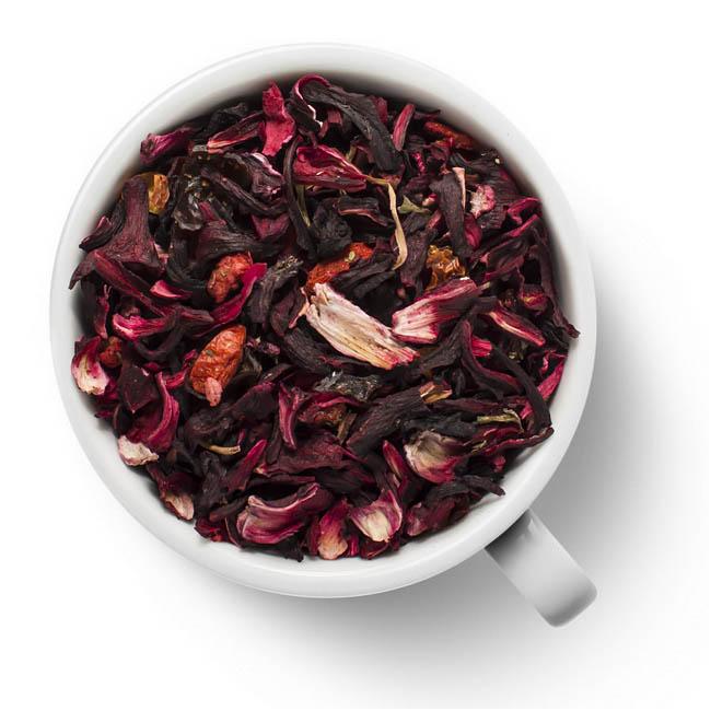 Чай фруктовый Ягодная фантазия