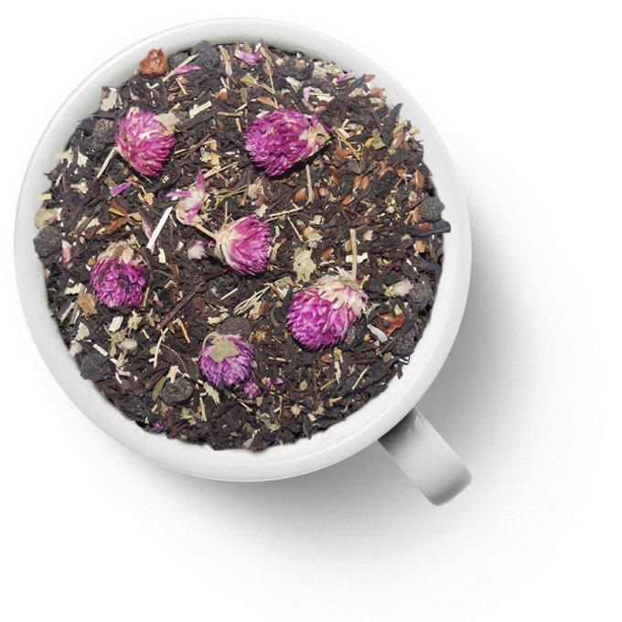 Чай черный Старомонастырский сбор