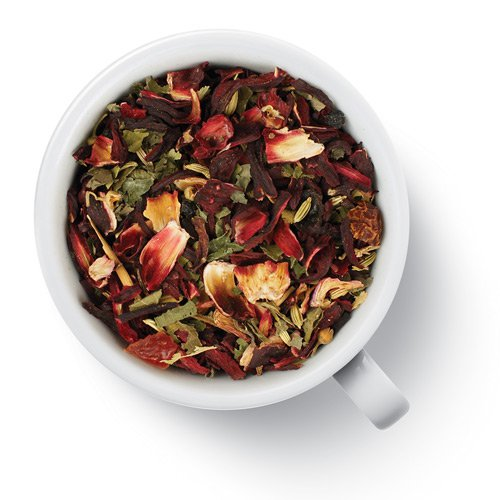 Чай травяной Бодрячок