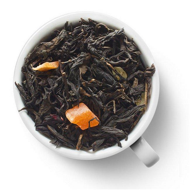 Чай черный Prospero Манговый мусс