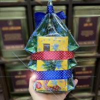 """Подарок чайная """"Новогодняя Елочка""""_4"""