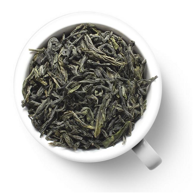 Зеленый чай Лю Ань Гуа Пянь (Тыквенные семечки)
