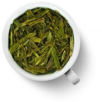 Чай зеленый Тай Пин Хоу Куй (Обезьяний главарь из Тайпина)