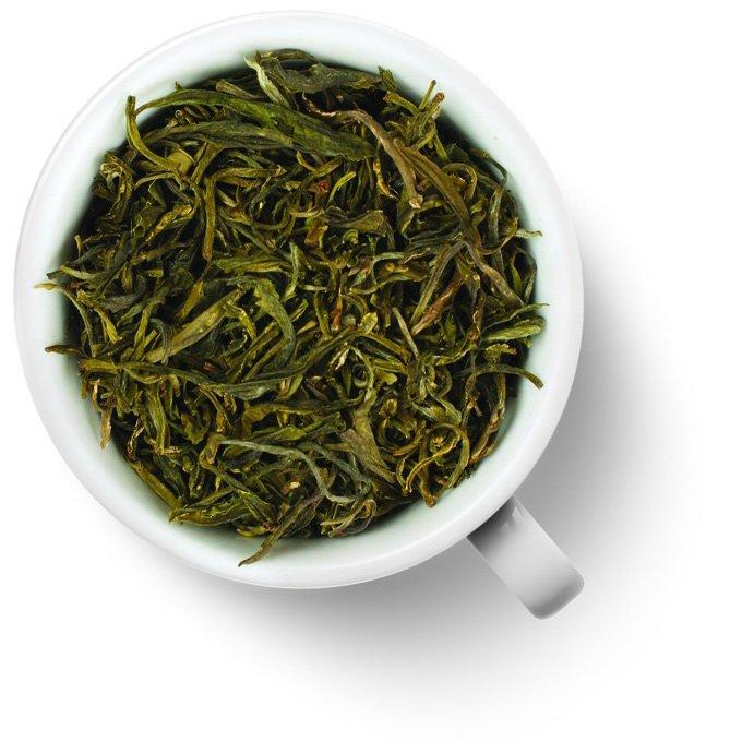 Зеленый чай Хуан Шань Мао Фэн (Ворсистые пики с желтой горы)