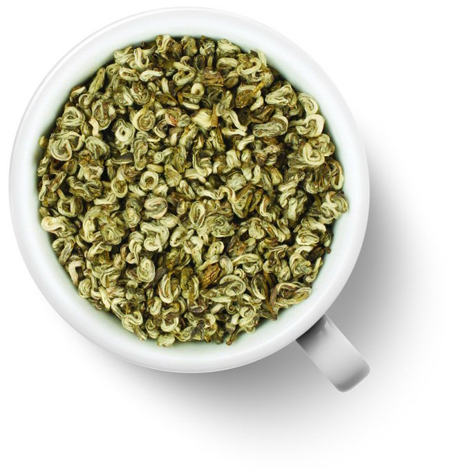 Зеленый чай Моли Сюэ Хуа (Жасминовая снежинка)