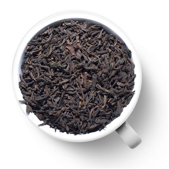 Чай черный китайский Пуэр