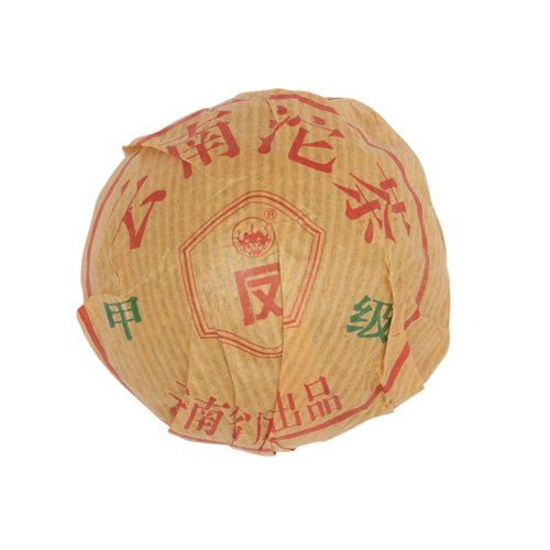 Шен Пуэр фабрика  Фэн Цин, То Ча 2016 г. 100 гр.