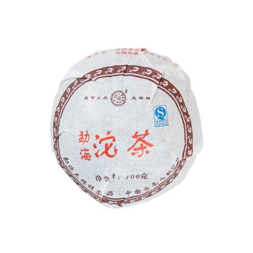 Пуэр (Чаша) То Ча 2006 г. 100 гр. Фабрика Тяньфусян