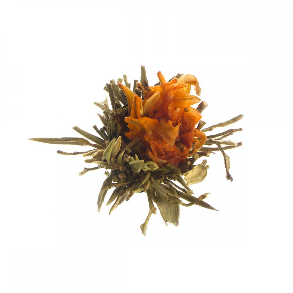 Связанный чай Чханг Е Шанг Гуй (Цветок османтуса)