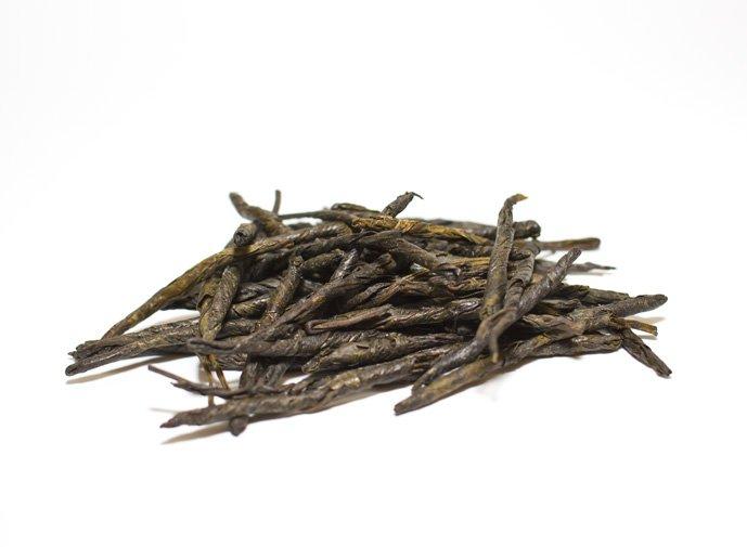 Чай Кудин (Горький чай из провинции Хайнань)