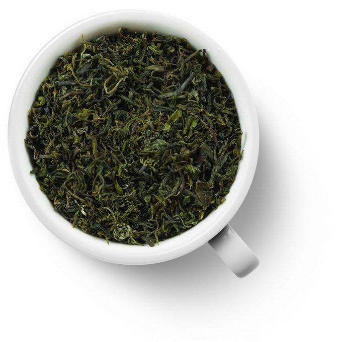 Чайный напиток Цзинь Шань Лю Шуй Кудин
