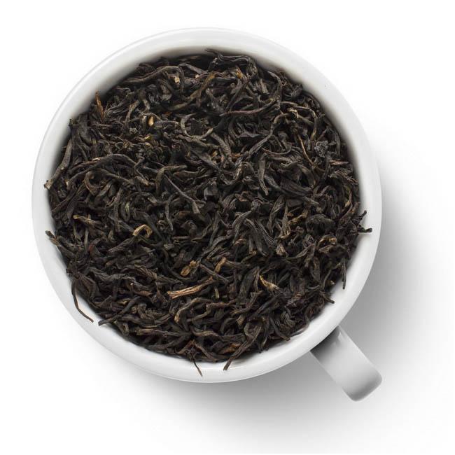 Черный чай Ассам Хаттиалли TGFOP