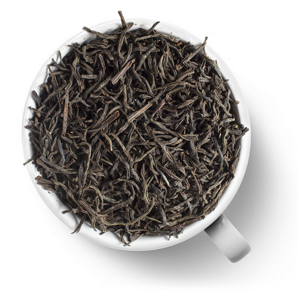 Черный чай Цейлон ОР1 Намунукула
