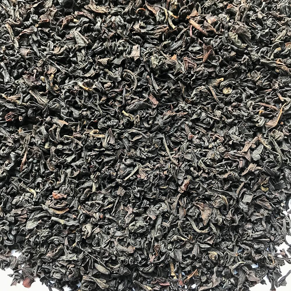 Чай черный Руанда OP1 Рукери