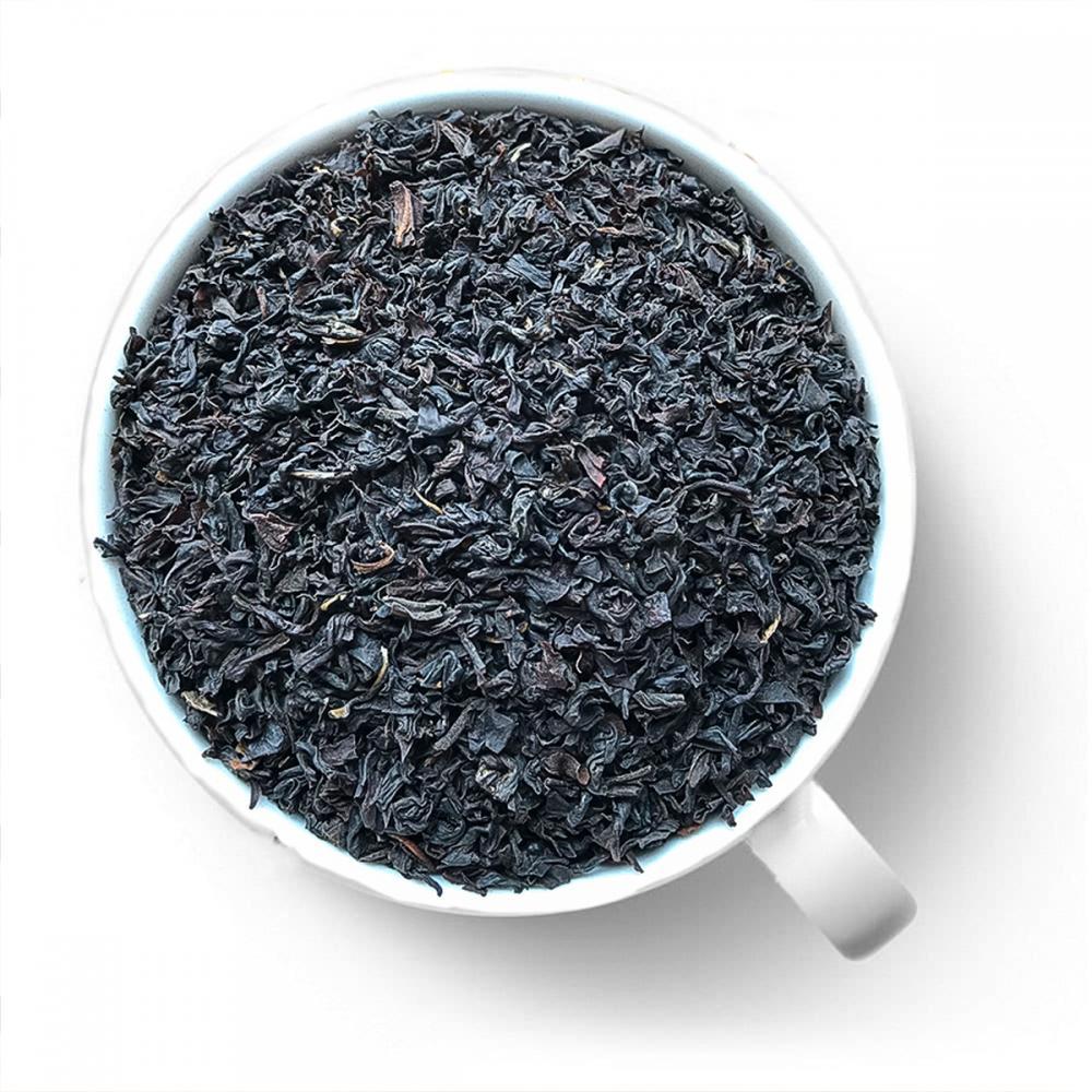 Чай черный Руанда Pekoe Рукери