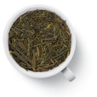 Зеленый чай Банча
