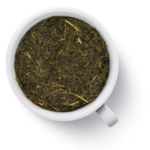 Зеленый чай Фукамуши Сенча
